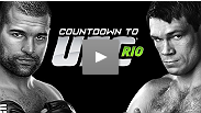 It was the biggest upset in ages when TUF winner Forrest Griffin spoiled PRIDE star Shogun Rua's UFC debut. Four years later, both men have worn the light heavyweight strap and look to show the world how much they've grown since then.