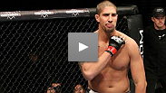 "Brendan Schaub has a simple plan for UFC® RIO: Knock out Minotauro Nogueira, and go home.Will ""The Hybrid"" be able to finish another MMA legend on August 27?"