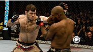 Forrest Griffin recounts the biggest moment of his career - his five-round, hard-fought battle against then-champion Rampage Jackson.