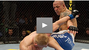 Talk about a recipe for excitement - take British brawler Ross Pearson, add in Brazilian kickboxer Edson Barboza, put inside an Octagon for no more than fifteen minutes and see who's left standing.
