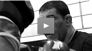 Knee and hip injuries have kept Minotauro Nogueira sidelined since February of 2010 when he last fought Cain Velasquez at UFC 110. Watch as Nogueira shares what it means to him to fight on the UFC Rio card against Brendan Schaub.