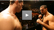 Former champions Shogun Rua and Forrest Griffin weigh in for their anticipated rematch.