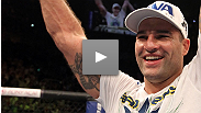 "Mauricio ""Shogun"" Rua evens the score with Forrest Griffin, earning a first-round TKO. Hear Rua's breakdown of the fight, and why the victory was extra special for him."