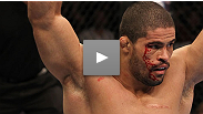 After a bit of controversy, Rousimar Palhares bested a game Dan Miller in a lopsided decision. The man known as &quot;Toquinho&quot; explains why he thought the fight was stopped in the first round, and what gave him the strength to win.