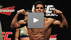 UFC RIO : Entrevue d&#39;apr&egrave;s-combat de Raphael Assuncao