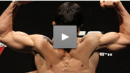 UFC RIO: Erick Silva Post-Fight Interview