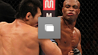 UFC&reg; RIO Silva vs Okami Gallery