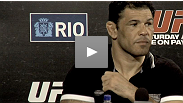 He's still got it! Heavy underdog Minotauro Nogueira returns from a lengthy layoff with a crushing KO of the Night over up-and-comer Brendan Schaub. See Big Nog at the post-fight press conference.