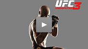 One of five fighters nominated for the UFC Undisputed 3 cover, Anderson Silva's record-breaking championship reign surely makes him a suitable candidate.  Vote at http://www.ufc.com/ufcundisputed3.