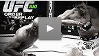 UFC RIO : Voyez l&#39;&eacute;v&eacute;nement en rediffusion