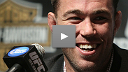 It's been a long road for UFC Welterweight Jake Shields.  Hear his story before he fights Jake Ellenberger at UFC Fight Night: Shields vs. Ellenberger.