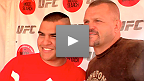 Ultimate Insider: Shields, Ellenberger and Surfman Chuck