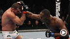 Jon Jones vs. Mauricio Rua UFC 128