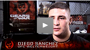 Diego Sanchez and his UFC brethren train together to win together.  Get a behind the scenes look at all the key people that help Diego train to be successful: the trainer, the strength & conditioning coach, sparring partners, and others.