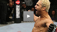 Finally recovered, Josh Koscheck didn't hesitate when the UFC offered him his next fight on short notice - and only got more pumped once he heard what his opponent had to say.