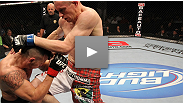"""""""TUF'er than your average fighter.  TUF vet Seth Baczynski relives his first UFC win over fellow alum Clay Harvison."""