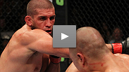 Court McGee analyzes his three-round war against Dongi Yang... and lets us in on why he fights.