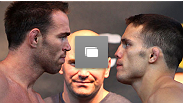 UFC® Fight Night Live: Weigh In Photo Gallery. September 16, 2011 in New Orleans, Louisiana. (Photos by Josh Hedges/Zuffa LLC/Zuffa LLC via Getty Images)