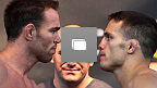 UFC® Fight Night Live: Weigh In Photo Gallery