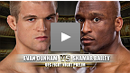 UFN 25 Prelim Fight: Evan Dunham vs Shamar Bailey