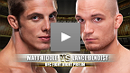 Preliminar do UFN 25: Matt Riddle vs Lance Benoist