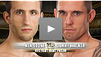 Combat pr&eacute;liminaire de l&#39;UFN 25 : Ken Stone vs Donny Walker