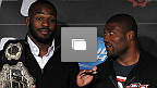 UFC&reg; 135 Press Conference Photo Gallery