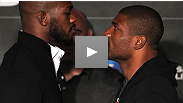 "Hear the best sound bites from Jon Jones and Quinton ""Rampage"" Jackson at the UFC® 135 pre-fight press conference."