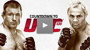 Hall of Famer Matt Hughes vs. some kid named Josh Koscheck - two polarizing welterweights get a fight on short notice that they've been preparing for their entire careers.
