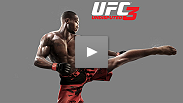 Make sure to watch Jon Jones defend his light heavyweight title this Saturday and vote for him as the next cover athlete of UFC Undisputed 3 http://www.ufc.com/ufcundisputed3