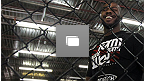 UFC&reg; 135 Open Workouts Photo Gallery