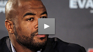 Former UFC Light Heavyweight Champion Rashad Evans answers fans' questions about Jones vs. Rampage, trash talk, Milli Vanilli and more at the UFC 135 Q&A.