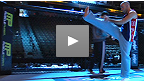 UFC 135: Octagon Warmup