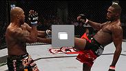UFC 135 at the Pepsi Center on September 24, 2011 in Denver, Colorado.  (Photo by Josh Hedges/Zuffa LLC/Zuffa LLC)