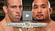 UFC® 135 Prelim Fight: Junior Assuncao vs Eddie Yagin