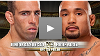 Luta preliminar do UFC 135: Junior Assuncao vs Eddie Yagin