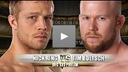 UFC® 135 Prelim Fight: Nick Ring vs Tim Boetsch