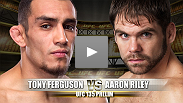 UFC® 135 Prelim Fight: Tony Ferguson vs Aaron Riley