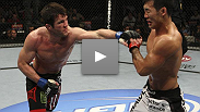 Chael Sonnen has a ton of respect for opponent Brian Stann. But on October 8, Sonnen plans to take care of business and move one step closer to a rematch with UFC® middleweight champ Anderson Silva.
