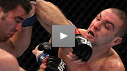Veteran Josh Neer makes a triumphant return to the UFC®, utilizing elbows to score a TKO. He talks about his strategy, losing his mouthpiece, and the toughest man he's ever met - his ailing grandfather.