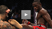 Birthday boy Yves Edwards talks us through his TKO victory over Rafaello Oliveira.