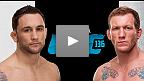 Conteo Regresivo UFC 136: Edgar vs. Maynard 3