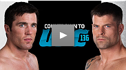 Chael Sonnen tones down his trash talk while Brian Stann cranks up his training before the fight that could send one man directly to a title shot.