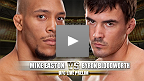 Luta preliminar do UFC Live 6: Mike Easton vs Byron Bloodworth