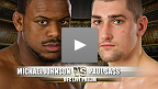 Luta preliminar do UFC Live 6: Michael Johnson vs Paul Sass