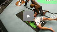 Two lightning-fast lightweight finishers promise to end things before the fifteen-minute mark. Watch pinpoint striker Melvin Guillard taken on savage submission artist Joe Lauzon.