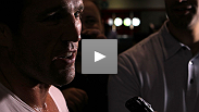 Respect, gameplans, knockouts, and title shots are all covered during the UFC® 136 open workout interviews.