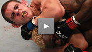 "Joe Lauzon defies the odds, and submits Melvin Guillard in the first round. ""J-Lau"" gives a play-by-play of his big win."