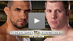 UFC® 136 Prelim Fight: Aaron Simpson vs Eric Schafer