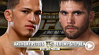 UFC 136 Prelim Fight: Anthony Pettis vs Jeremy Stephens